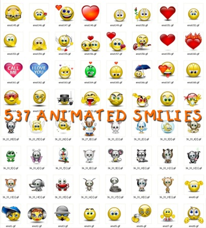 animated-smilies