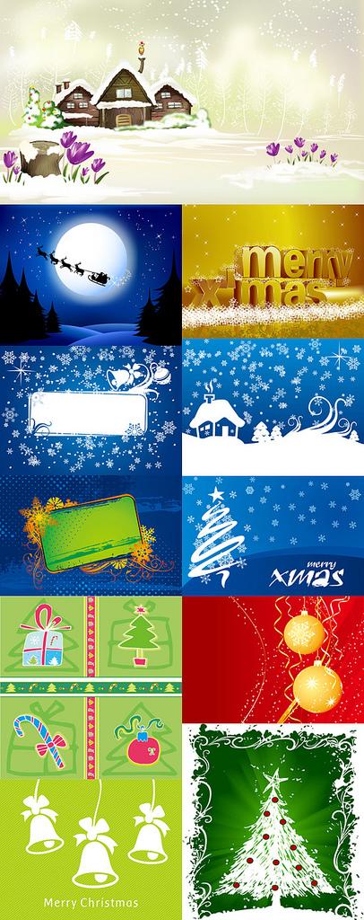 christmas-vectors-02