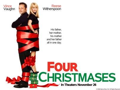 four-christmas