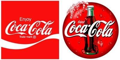 Coca Cola Can Vector Coca Cola Logo Vector 194