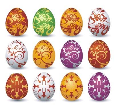 egg-vector