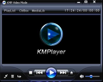 ������ ����� ������� � ������� ������ KMPlayer 3.0.0.1440 ���� ��������