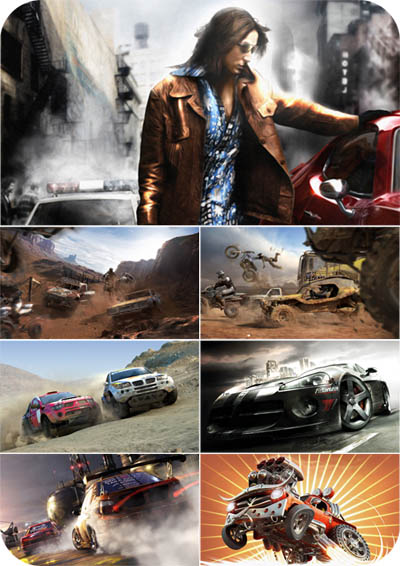 hd wallpapers games. 40 Car Games Wallpapers (HD)