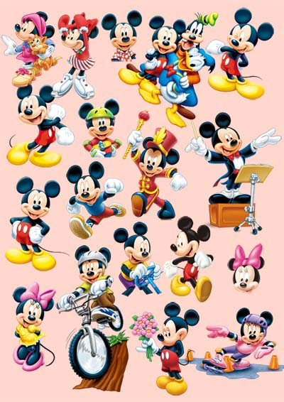 Home Screen Mickey Mouse Iphone Wallpaper