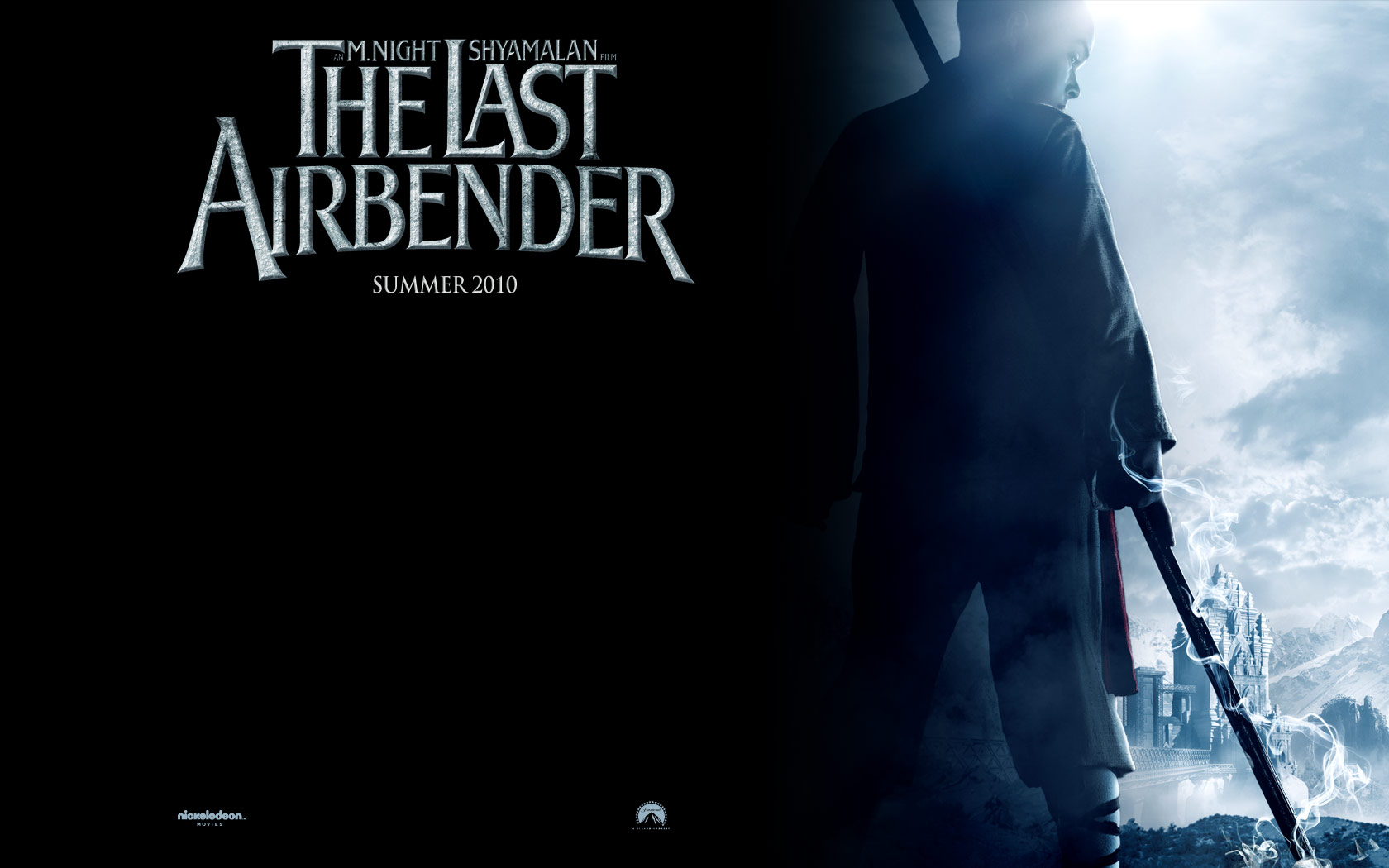 Download The Last Airbender Full Movie HD