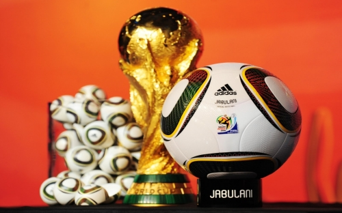 South Africa 2010 World Cup HQ   Wallpapers
