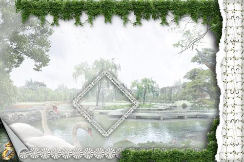 wedding 06 Backgrounds For Wedding Album 6 psd frame