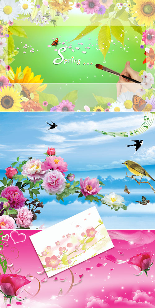 PSD Spring