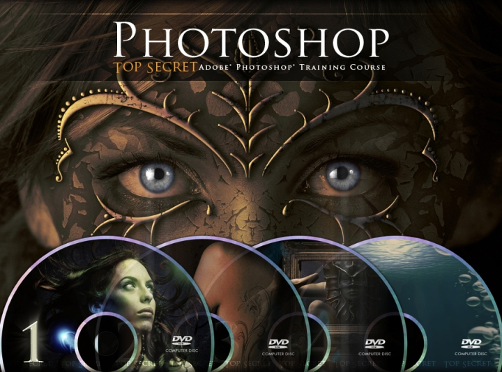 Photoshop top secret full 5 download
